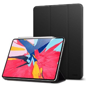 """iPad Pro 11"""" Deksel - ESR Magnetic Slim Yippee Series Deksel - Black"""
