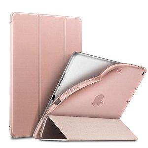 "iPad Air (2019) / iPad Pro 10.5"" - ESR Yippee Color Gentility Series Deksel - Rose Gull"