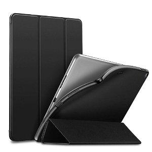 "iPad Air (2019) / iPad Pro 10.5"" - ESR Yippee Color Gentility Series Deksel - Black"