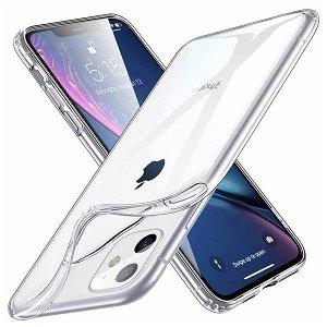 iPhone 11 Deksel ESR Essential Clear Case Gjennomsiktig