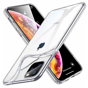iPhone 11 Pro Deksel ESR Essential Clear Case Gjennomsiktig