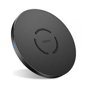 ESR Wireless Charger Pad 15W - Trådløs Qi lader - Black