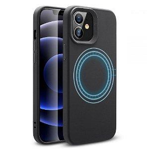 iPhone 12 Mini ESR Cloud HaloLock MagSafe Deksel - Sort