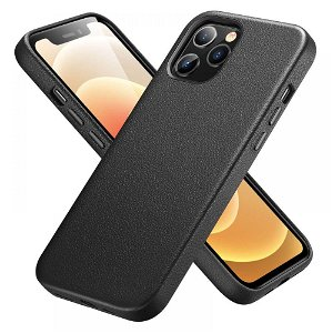 iPhone 12 Pro Max ESR Metro Skinndeksel - Svart