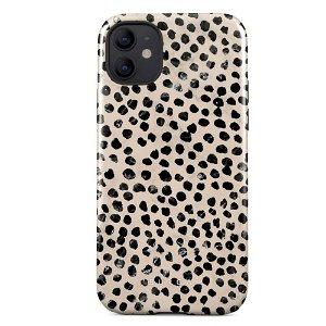 Burga iPhone 12 Mini Tough Fashion Deksel - Almond Latte