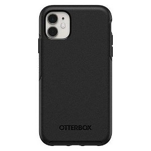 iPhone 11 OTTERBOX Symmetry Series Deksel - Svart