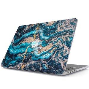 "Burga Macbook Pro 13"" Fashion Deksel - Mystic River"