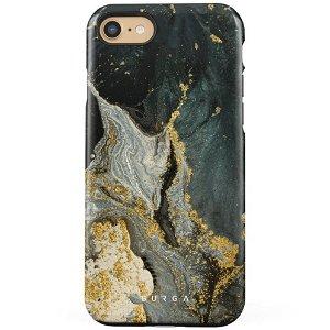 Burga iPhone SE (2020) / 8 / 7 Tough Fashion Deksel - Northern Lights