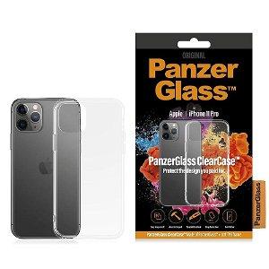 iPhone 11 Pro Deksel PanzerGlass ClearCase Gjennomsiktig