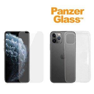 iPhone 11 Pro PanzerGlass 360⁰ Protection (Glas + Bakside Deksel)