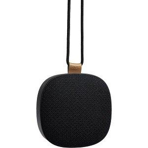 SACKit WOOFit Go X Bluetooth Høyttaler - Svart