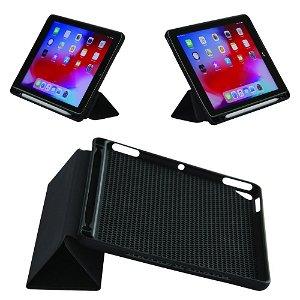 "iPad Air (2019) / iPad Pro 10.5"" Deksel - Xceed SmartDeksel Svart"