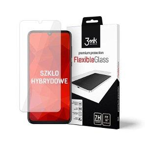 3MK Motorola One Zoom Fleksibel Skjermbeskytter