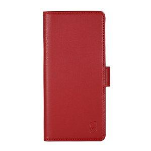 GEAR Samsung Galaxy A52s (5G) / A52 (4G / 5G) Wallet Deksel m. Lommebok Rød