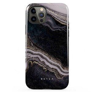 Burga iPhone 12 Pro Max Tough Fashion Deksel - Magic Night