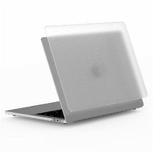 WiWU MacBook Air 13 (2020) Deksel Gjennomsiktig