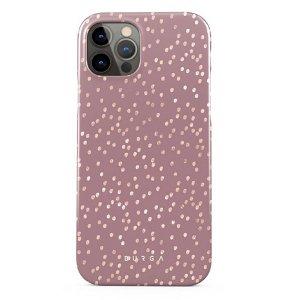 Burga iPhone 12 Pro Max Tough Fashion Deksel - Hot Cocoa