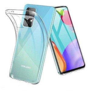 Samsung Galaxy A52s (5G) / A52 (4G / 5G) Tech-Protect FlexAir Deksel- Gjennomsiktig