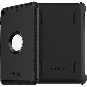 iPad Mini (2019) Deksel - Otterbox Defender Series Rugged Protection Deksel m. Fleksibel Skjermbeskytter - Svart
