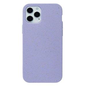Pela Classic Miljøvennlig 100% Plantebasert Deksel Til iPhone 12 / 12 Pro - Lavendel