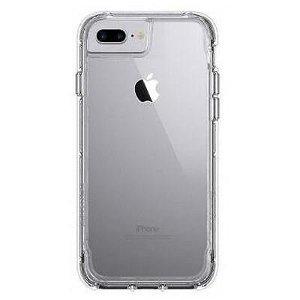 iPhone 8 Plus / 7 Plus / 6(s) Plus Griffin Survivor Clear Deksel Gjennomsiktig