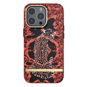 Richmond & Finch iPhone 13 Pro Freedom Deksel - Amber Cheetah