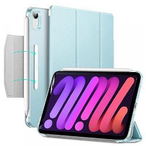 ESR iPad Mini (2021) Ascend Tri-Fold Deksel - Lyseblå