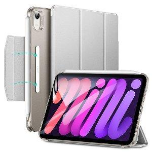 ESR iPad Mini (2021) Ascend Tri-Fold Deksel - Grå