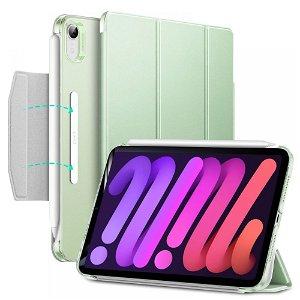 ESR iPad Mini (2021) Ascend Tri-Fold Deksel - Lysegrønn