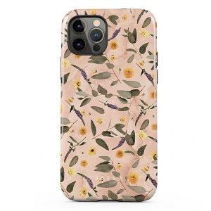 Burga iPhone 12 Pro Max Tough Fashion Deksel - Sunday Brunch