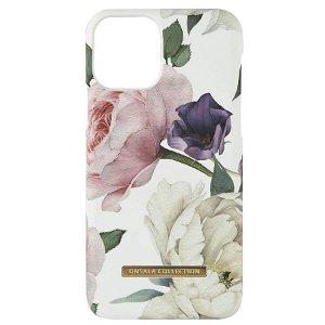 GEAR Onsala Collection iPhone 11 Mobil Deksel Soft Rose Garden