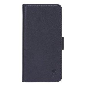 GEAR Wallet Huawei P40 Skinndeksel Lommebok - Svart