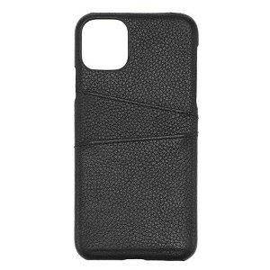 iPhone 11 Pro GEAR Onsala Collection Mobil Deksel m. Kortholder - Svart