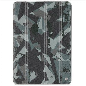 iPad Deksel - Holdit Smart Fashion Deksel Sevilla Camo