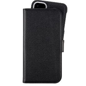 Holdit iPhone 11 Wallet Magnet Case - Svart