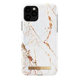 iDeal Of Sweden iPhone 11 Pro Fashion Case Carrara Gold Marble