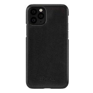 iDeal Of Sweden Como Case iPhone 11 Pro Skinndeksel Svart
