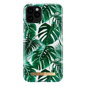 iDeal of Sweden iPhone 11 Pro Fashion Deksel Monstera Jungle