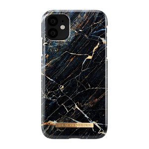 iDeal Of Sweden iPhone 11 Fashion Case Port Laurent Marble