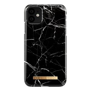 iDeal Of Sweden iPhone 11 Fashion Deksel Black Marble