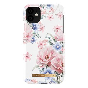 iDeal Of Sweden iPhone 11 Fashion Case Floral Romance