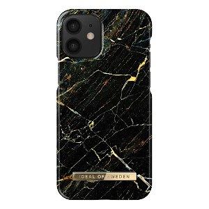 iDeal Of Sweden iPhone 12 Mini Deksel Fashion Case Port Laurent Marble