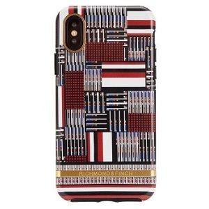 Richmond & Finch iPhone XS Max Deksel Monte Carlo
