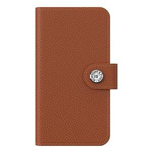 Richmond & Finch iPhone 8 / 7 / SE (2020) 2-IN-1 Wallet med Lommebok & Magnetisk Case - Brun