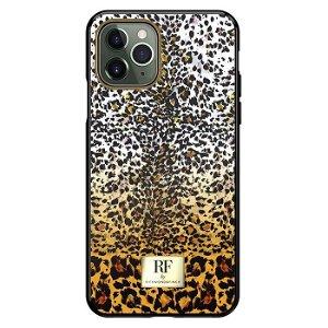 RF By Richmond & Finch iPhone 11 Pro Deksel - Fierce Leopard