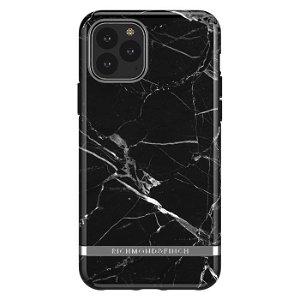 Richmond & Finch iPhone 11 Deksel Black Marble