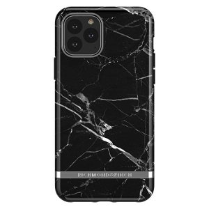 Richmond & Finch iPhone 11 Pro Max Deksel Black Marble