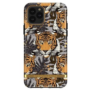 Richmond & Finch iPhone 11 Pro Max Deksel Tropical Tiger
