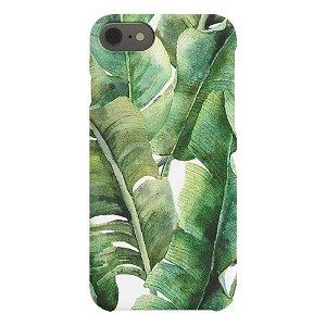 A Good Company iPhone SE (2020) / 8 / 7 100% Plantebasert Deksel - Palm Leaves