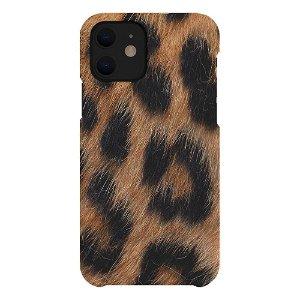 A Good Company iPhone 12 Mini 100% Plantebasert Deksel - Leopard